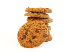 Free Cookies Stock Images - 5724894
