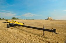 Free Harvest Time Royalty Free Stock Images - 5729229