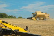 Free Harvest Time Royalty Free Stock Photos - 5729258