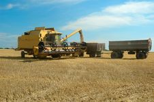 Free Farming Stock Photography - 5729582