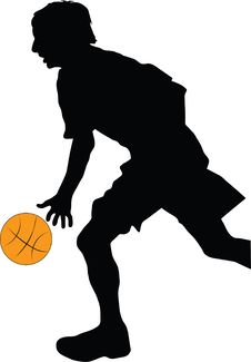 Free Basketball Stock Images - 5729844