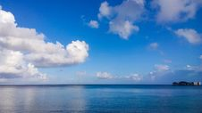 Free The Maldives Scenery Royalty Free Stock Photography - 57212567
