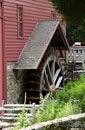 Free Water Wheel Stock Image - 5731301