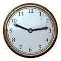 Free Simple Clock Arabic Numeral Stock Photos - 5731673