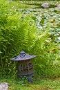 Free Japanese Lantern Royalty Free Stock Photography - 5736567