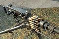 Free Heavy Machine Gun Stock Photo - 5737570