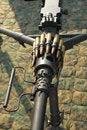 Free M2 Heavy Machine Gun Stock Image - 5737631