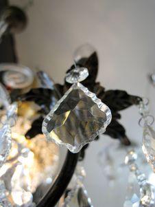 Free Crystal Royalty Free Stock Photos - 5730788