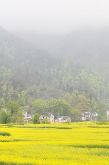 Free Village In South Anhui Province Royalty Free Stock Images - 5731659