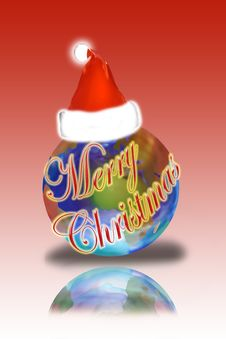 Free Christmas Royalty Free Stock Photos - 5732978