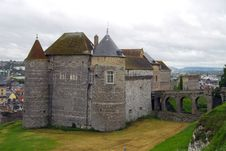 Normandy Royalty Free Stock Photos