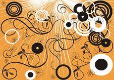 Free Designing Elements Stock Image - 5735991
