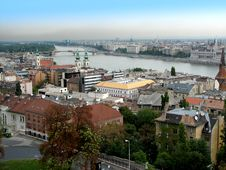Free Budapest, Hungary Stock Photos - 5736243