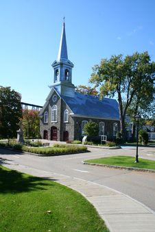 Free Church Royalty Free Stock Photo - 5736555