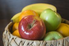Free Fruits Royalty Free Stock Image - 5736866