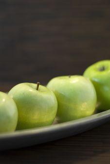 Free Fruits Stock Image - 5736931