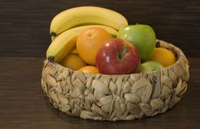Free Fruits Stock Photography - 5736982
