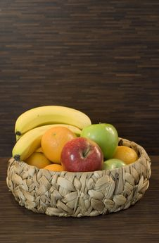 Free Fruits Stock Photography - 5737002