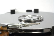Free Hard-disk Royalty Free Stock Photos - 5737088