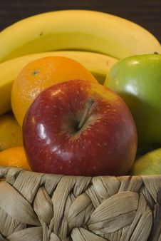 Free Fruits Stock Photography - 5737122