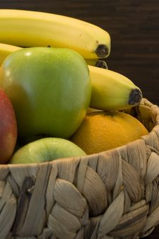 Free Fruits Royalty Free Stock Photos - 5737128