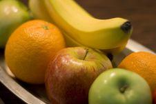 Free Fruits Stock Image - 5737281