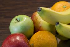 Free Fruits Royalty Free Stock Photography - 5737337