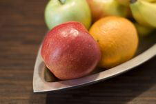 Free Fruits Stock Photography - 5737392