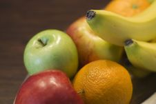 Free Fruits Royalty Free Stock Image - 5737416
