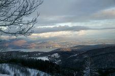 Free Winter Snow Stock Image - 5737951