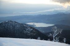 Free Winter Snow Royalty Free Stock Photo - 5738475