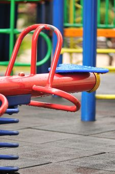 Free Playground Series 4 Stock Photos - 5739063