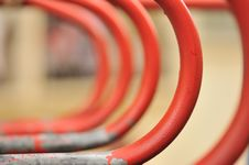 Free Abstract Playground Series III Royalty Free Stock Photos - 5739148