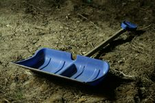 Free Shovel Stock Images - 5739734