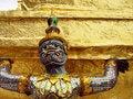 Free Siamese Statue Stock Photos - 5741813