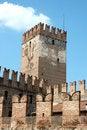 Free Castelvecchio Royalty Free Stock Photography - 5745277