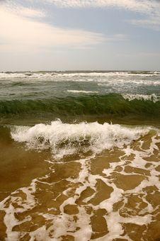 Free Sea Shore Stock Photo - 5740450