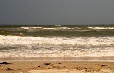 Free Sea Shore Royalty Free Stock Photography - 5740697