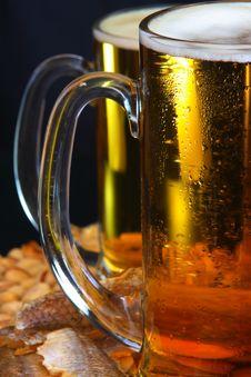 Free Beer Mug Stock Image - 5742621