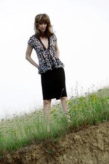 Free Girl Stock Photo - 5743280