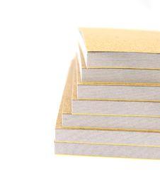 Free Notebooks Stock Photography - 5743602
