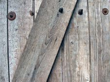 Free Wooden Boards Stock Images - 5747344