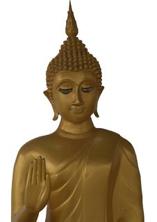 Free Monday Buddha Stock Image - 5748161