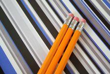 Free Pencils Stock Photos - 5748983