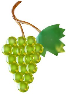 Free Grape Royalty Free Stock Photo - 5749325
