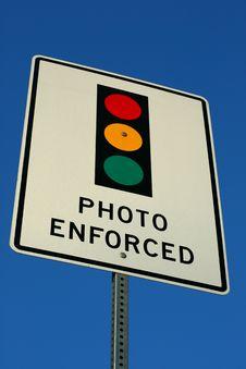 Free Sign Stock Photos - 5749893