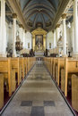 Free Church Stock Photography - 5751452
