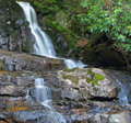Free Laurel Crest Waterfall Stock Photography - 5751522