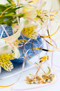 Free Jewelry And Flowers Stock Photography - 5751602