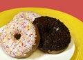 Free Donuts Stock Photo - 5754390